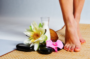 My Hot Stone Reflexology Treatment takes your relaxation to the next level - easing aching feet, and loosening tight joints, in addition to all the well-being benefits of standard Reflexology.
