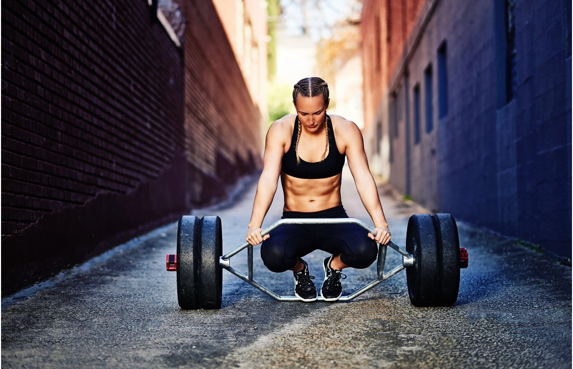 TRSTRONG -