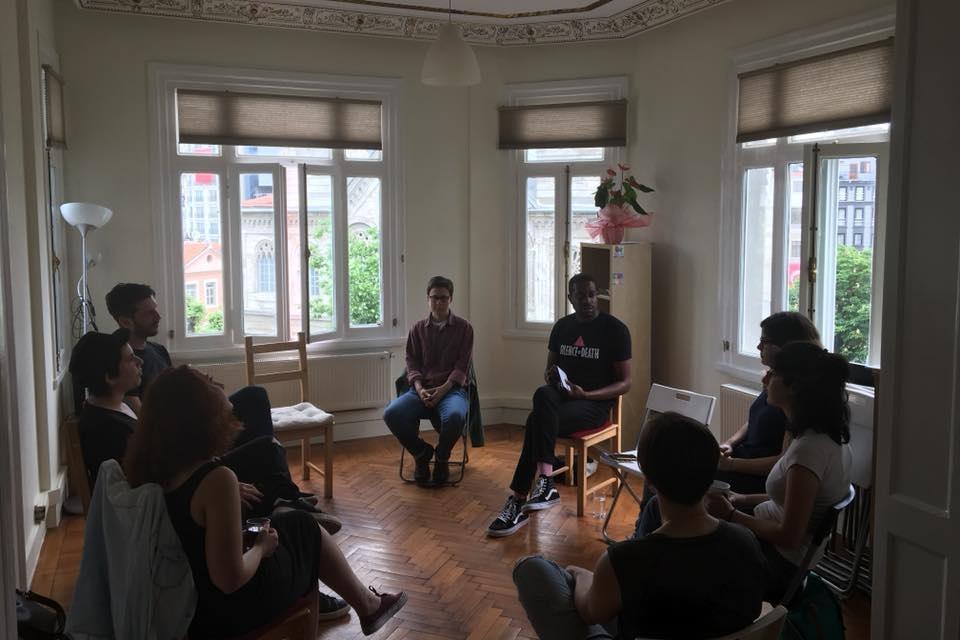 SPoD Istanbul  May 2018
