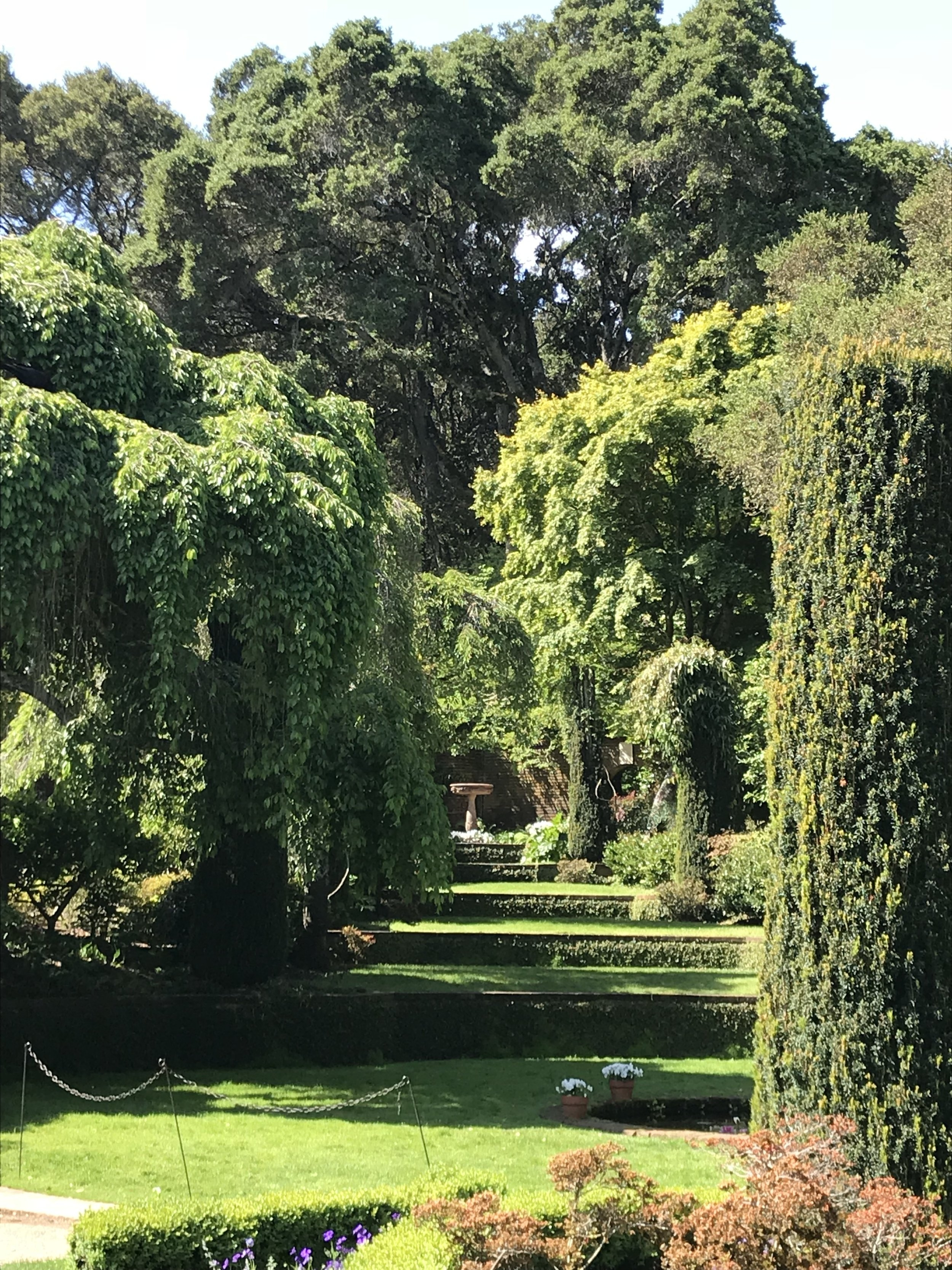 The Beauty of Filoli: The Wedding Place