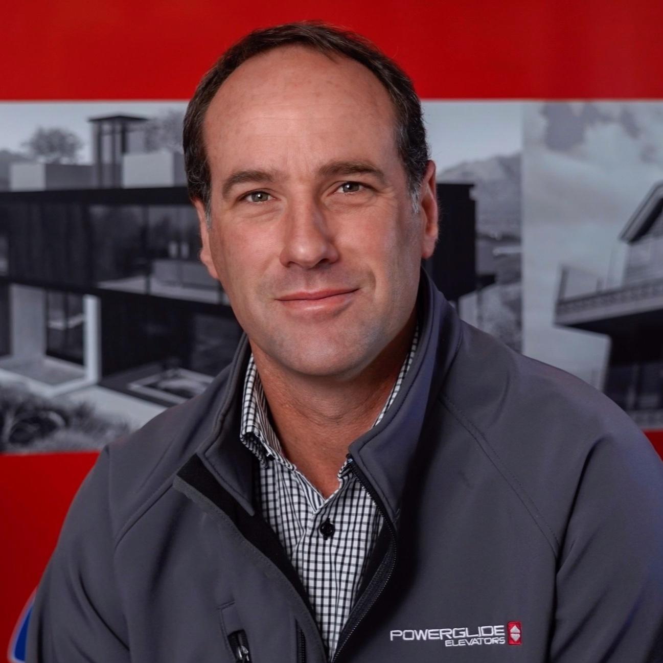 Mark Findlay  General Manager