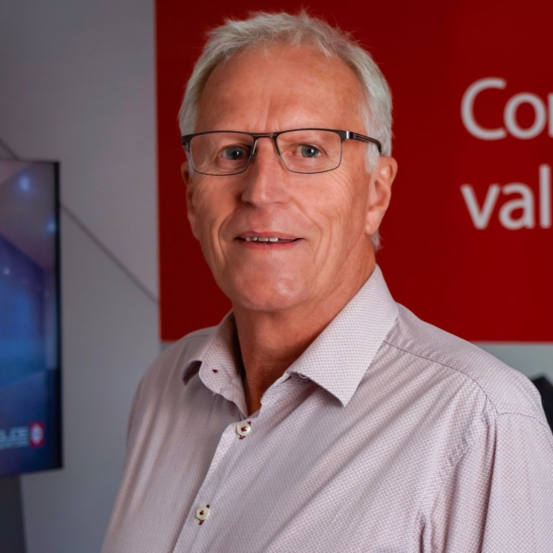 Mark Veitch  Sales Manager (South Island)