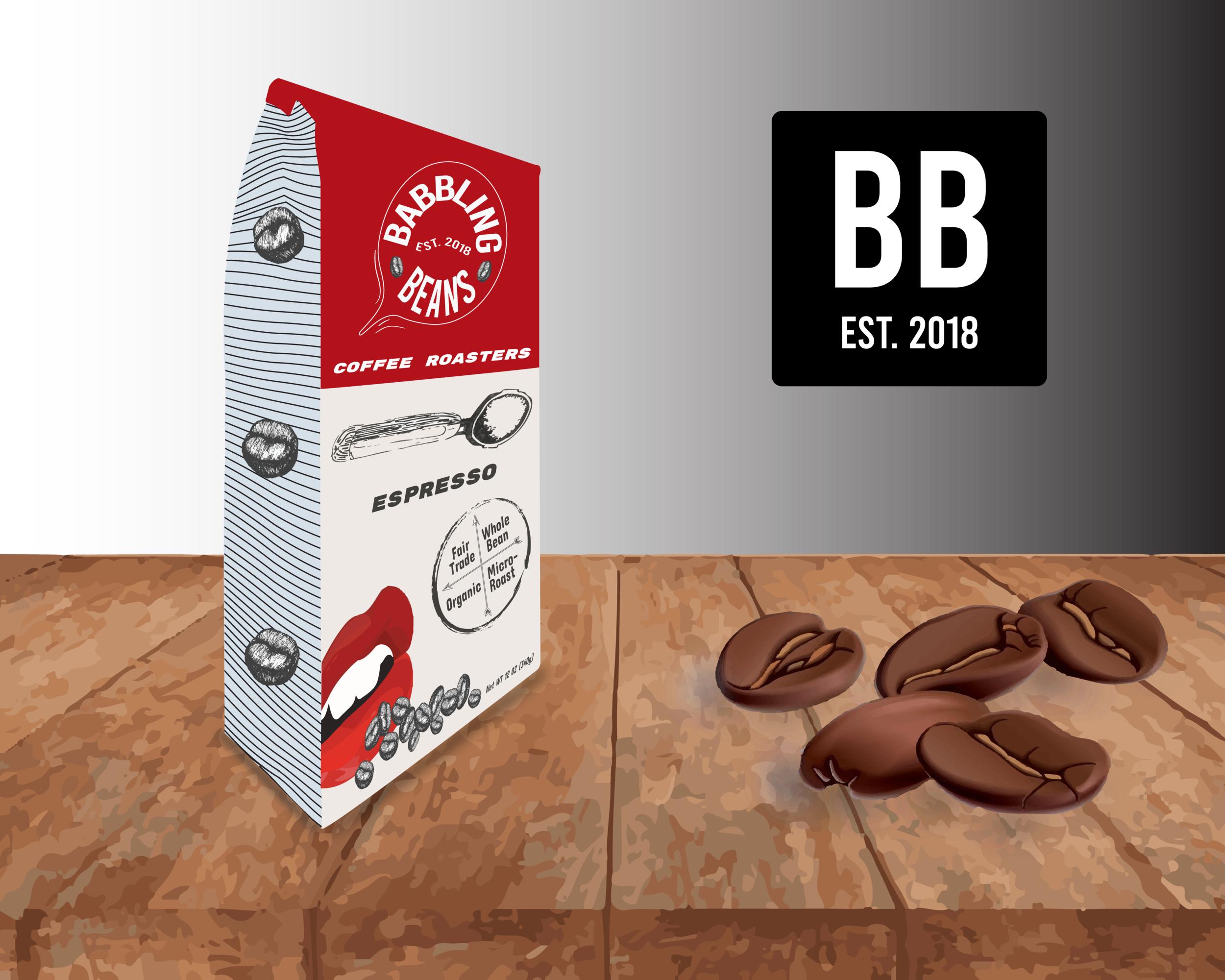 Mock Company: Babbling Beans