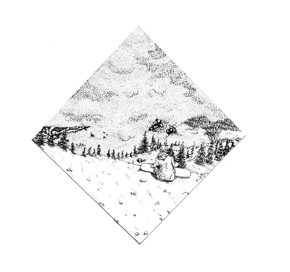 Snowboard Design.