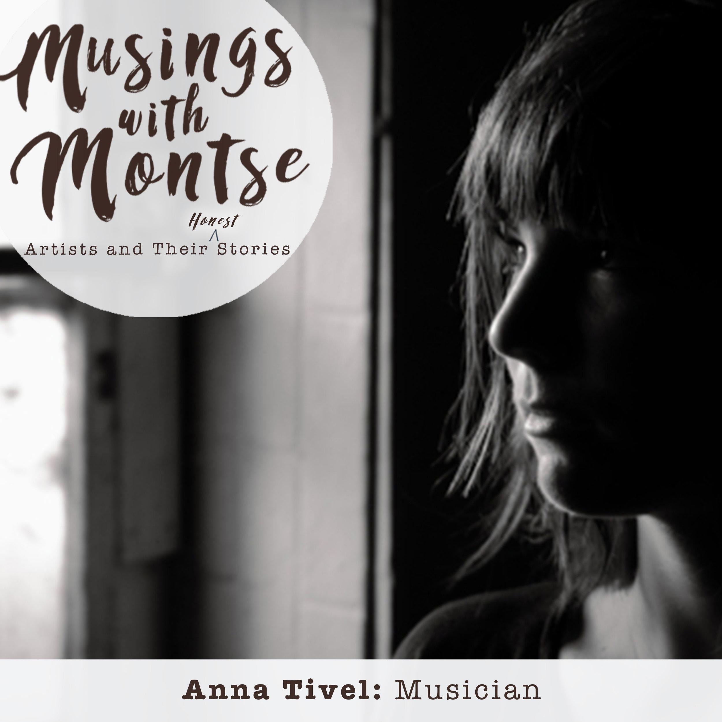 Where to find Anna:    Instagram    Facebook    Spotify    Website