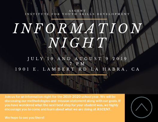 Information night.png
