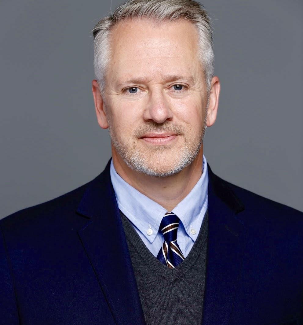 Keith Hampson