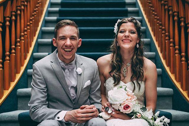 Congratulations Darlene and Ryan ❤️