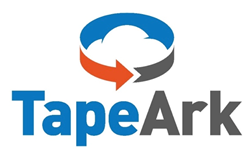 TAPE ARK - The primary focus at Tape Ark is providing solutions to the long-standing problem of accessing tape based data held in offsite tape vaults. Tape Ark is proud to be associated with Prof. Brian J O'Brien.