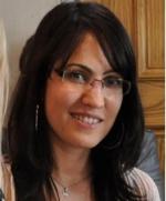 Saniye Karakas - Project Co-Director, Lawyer
