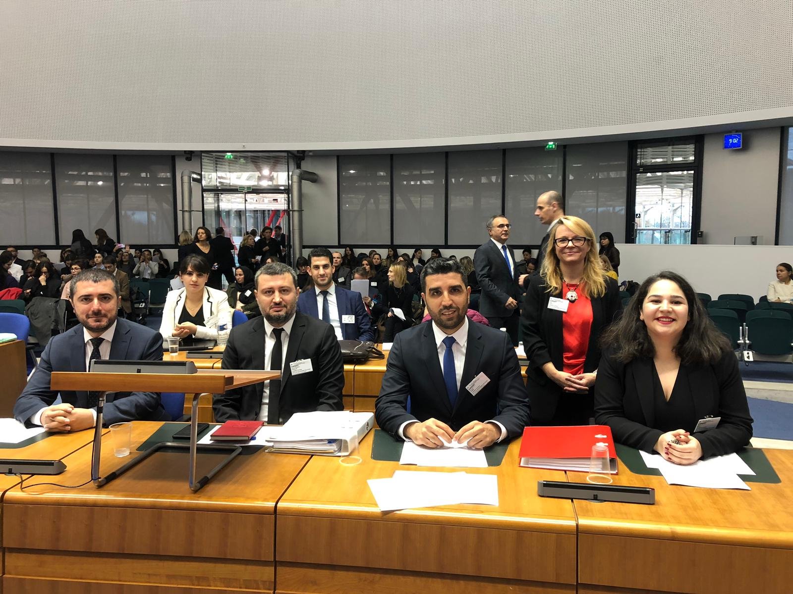 photo_Helen Duffy and Turkish lawyers at the hearing before the  ECtHR.jpg