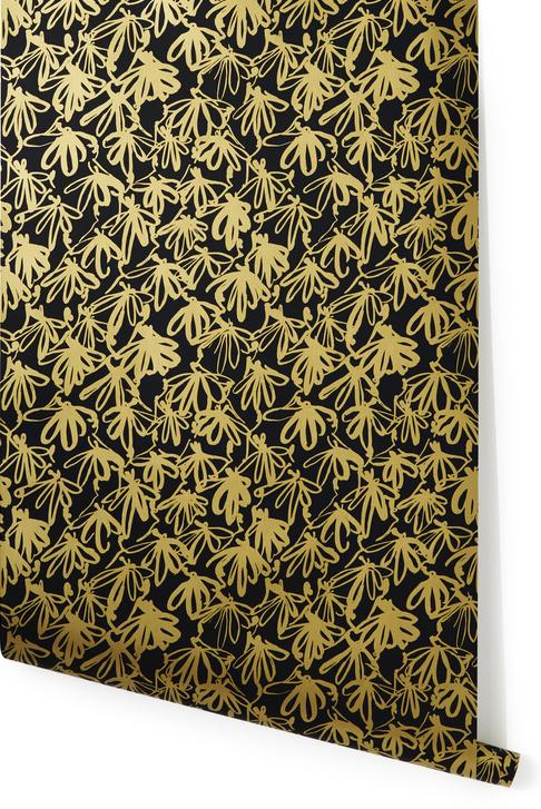 Paper Fashion x Hygge & West Wallpaper