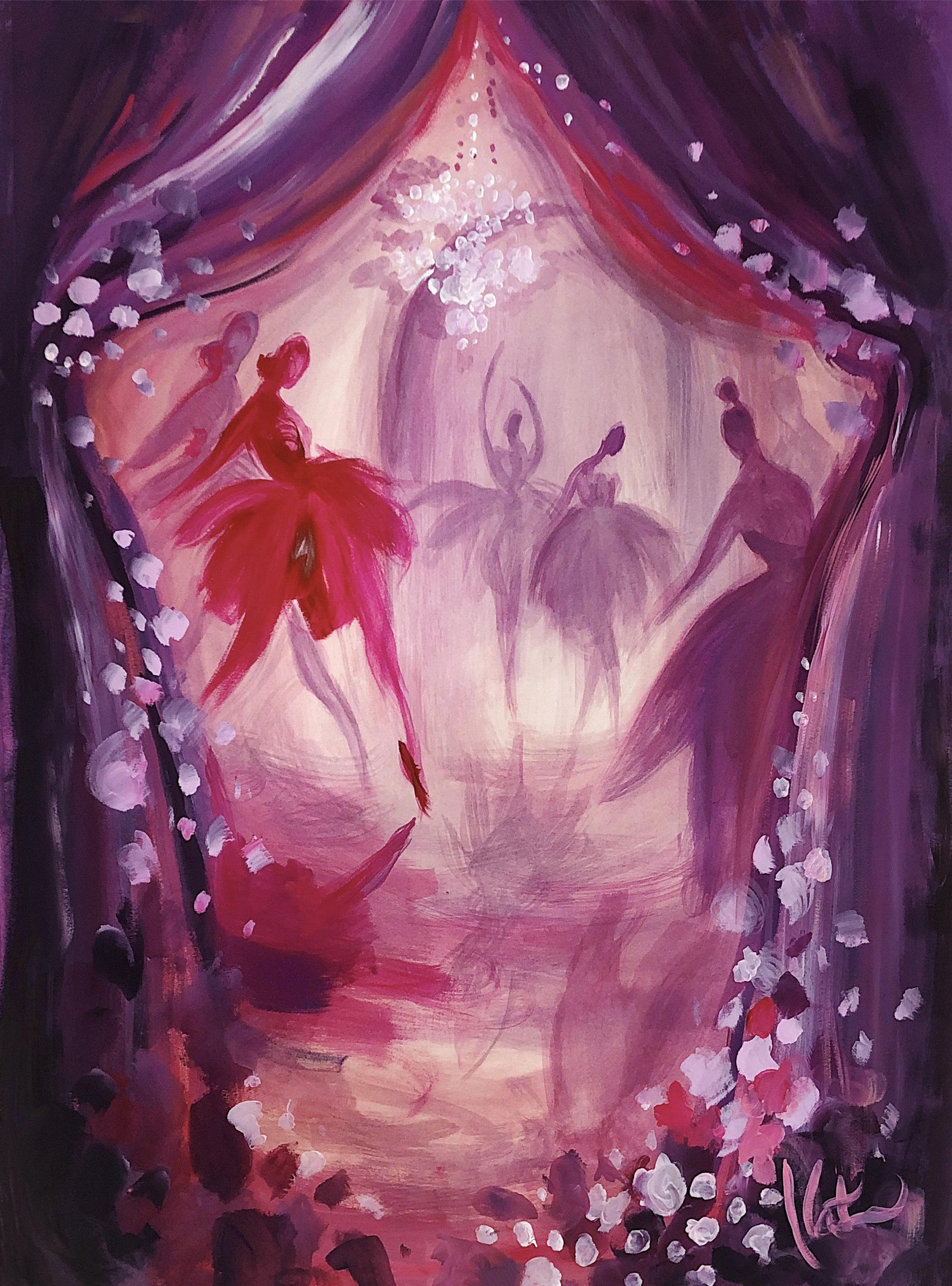 The Original Shadow Dancers