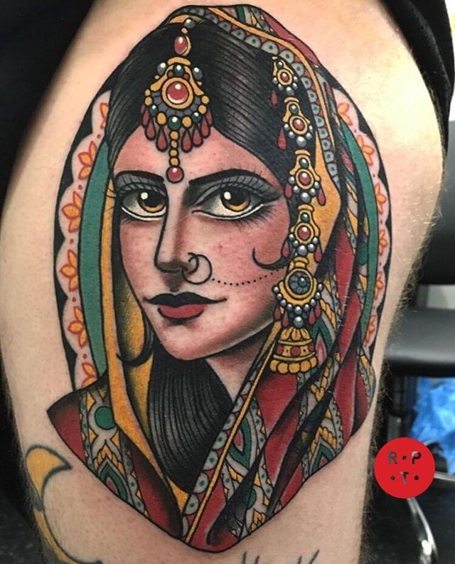 Done by @xamthespaniard  To book with Xam 👉🏻 info@redpointtattoo.com #tattoobyxam #redpointtattoolondon #tattoo #london #xamthespaniard #lht