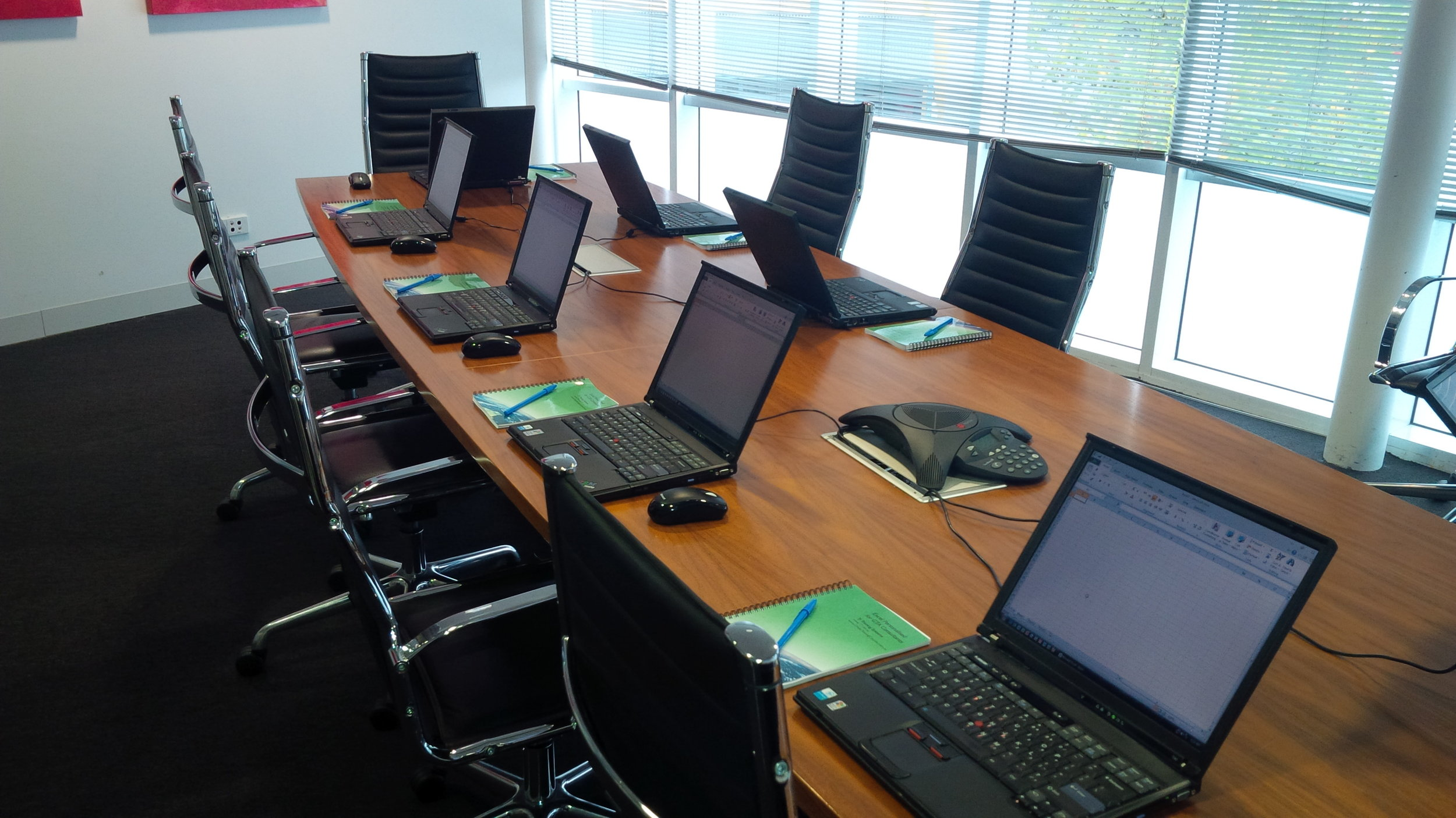 T7 Training Excel onsite training course actual picture.jpg
