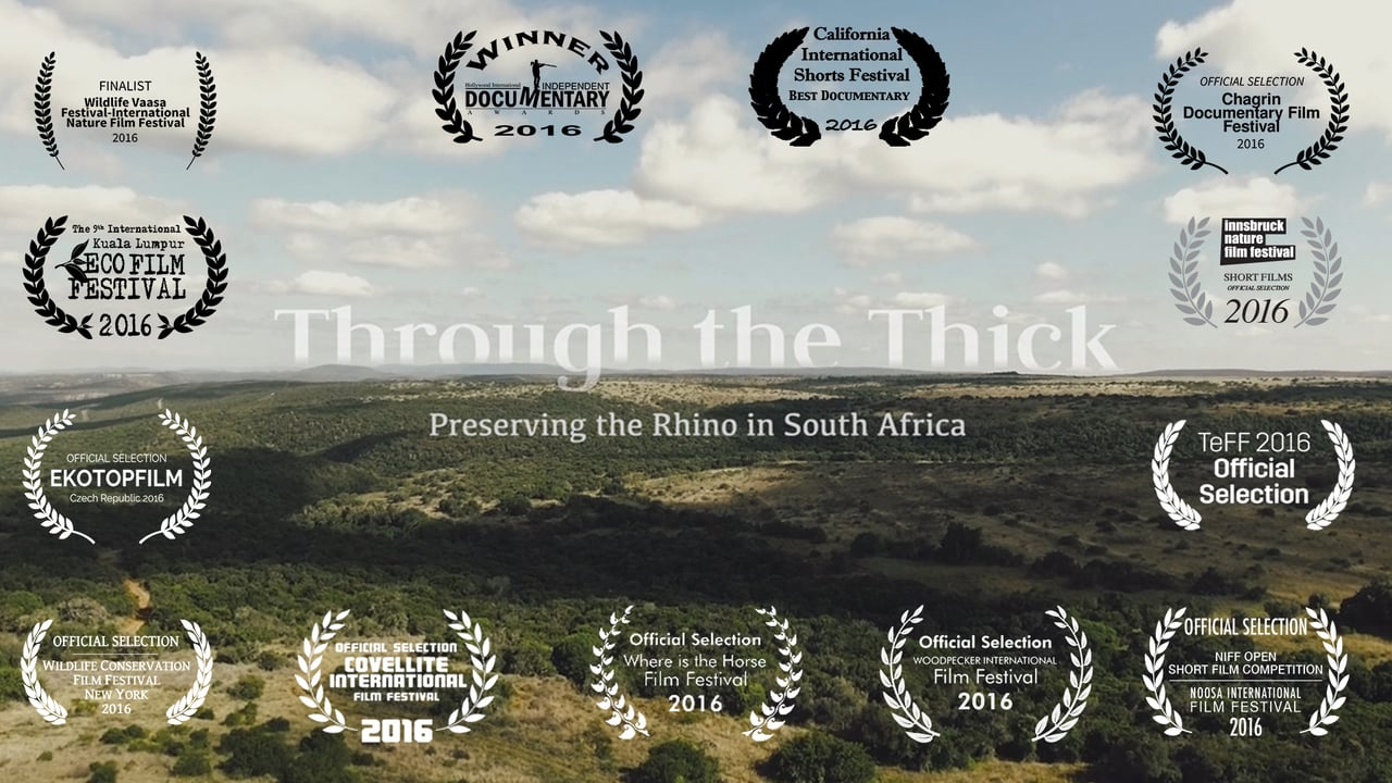Through the Thick - Preserving Rhino in South Africa.jpg