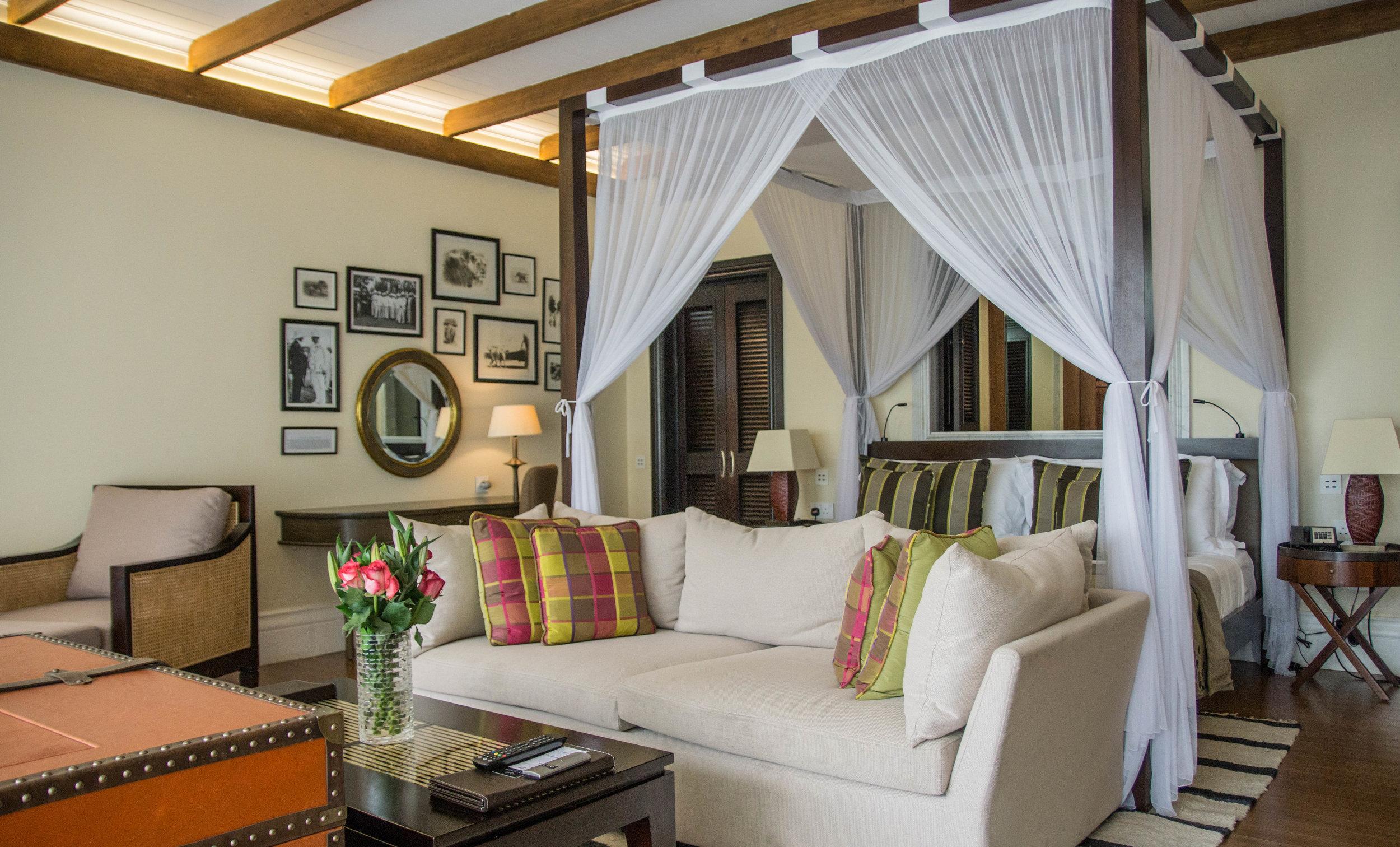 Hemingway's Hotel -
