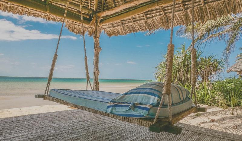 Beaches - Image credit: Manda Bay, Manda Island