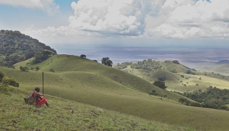 Tsavo East +Tsavo West - Image credit: Campi ya Kanzi, Chyulu Hills