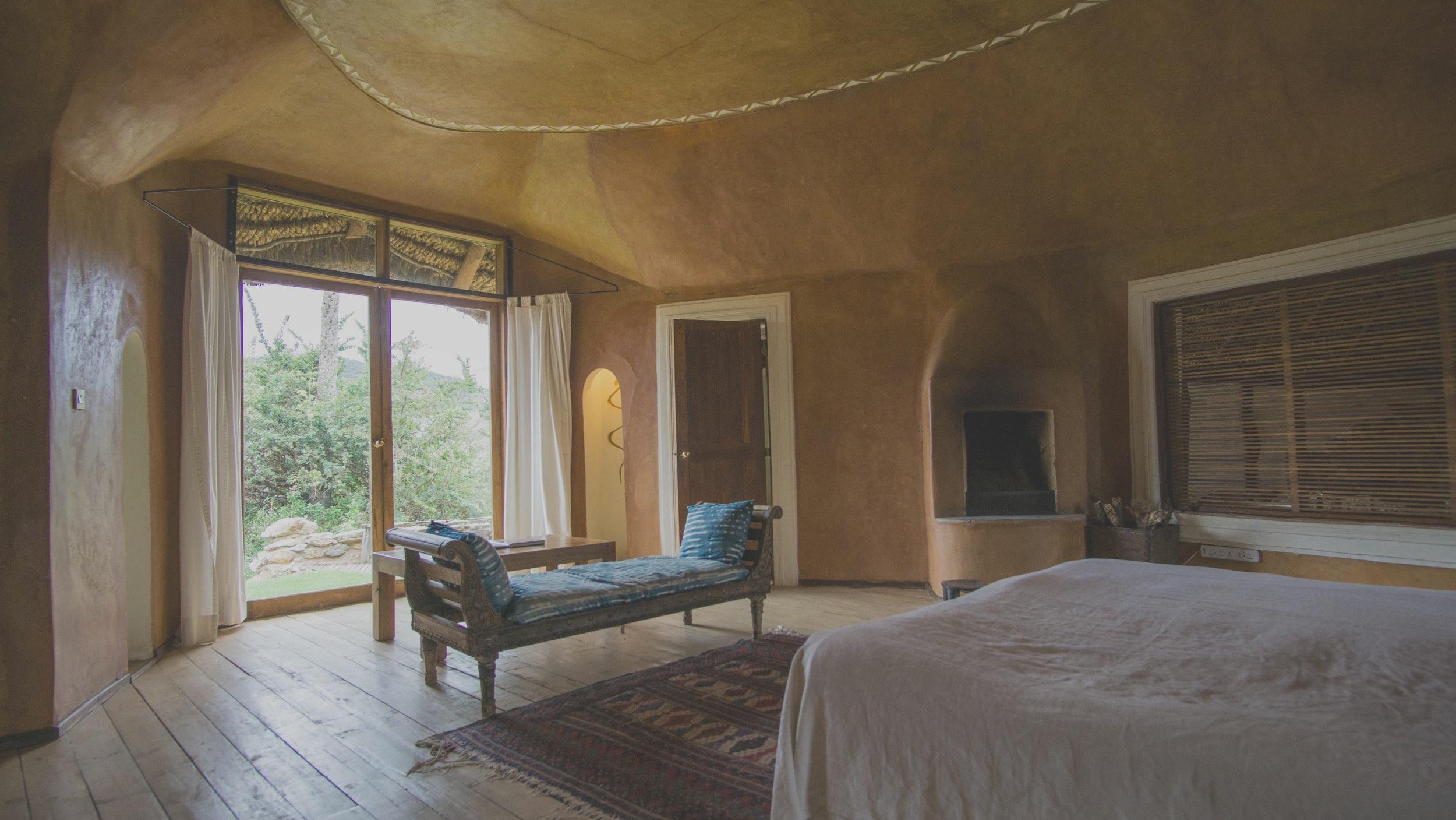 Borana Lodge - Borana Conservancy