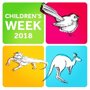 Children have the right to have a say in matters that affect them, and for their views and opinions to be taken seriously. #NAPCAN CHILDREN'S WEEK (19 - 28 OCTOBER 2018)