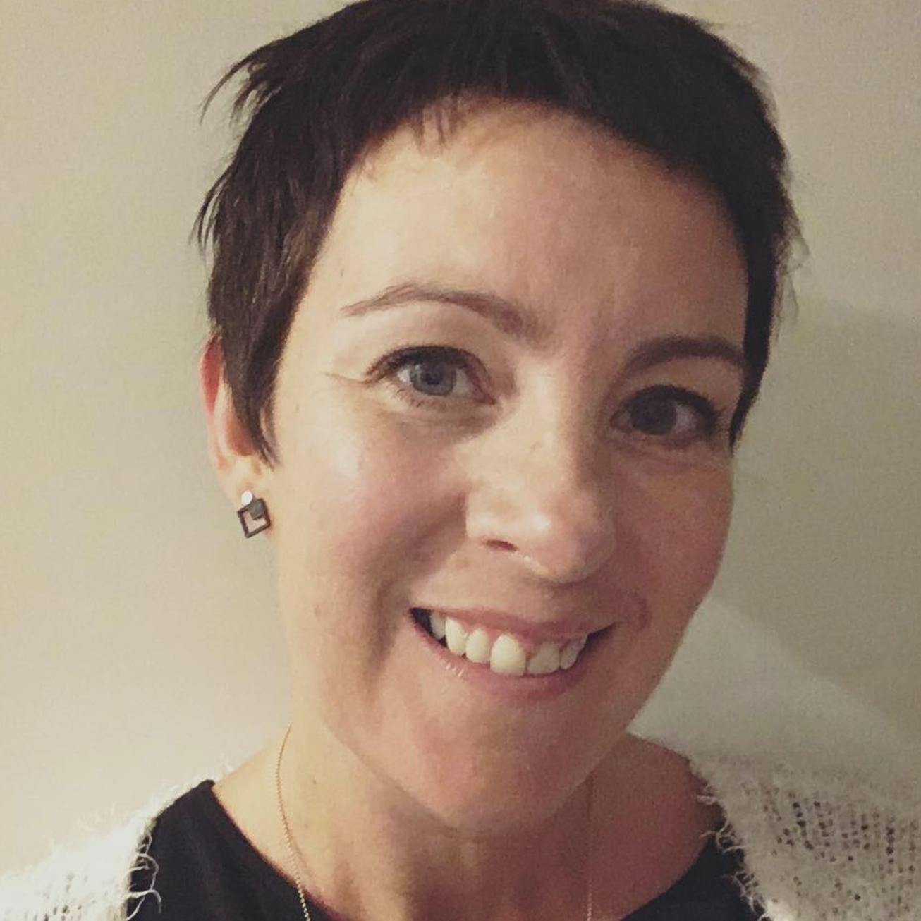 Cindy Maes, klinisch psychologe -