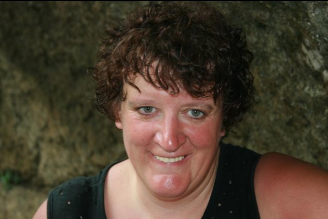 Ria Van Noyen, klinisch psychologe -