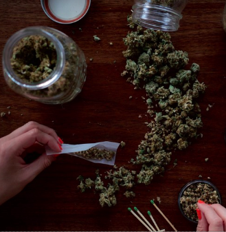 Episode 4: Bring Your Own Opinion on Legalising Weed