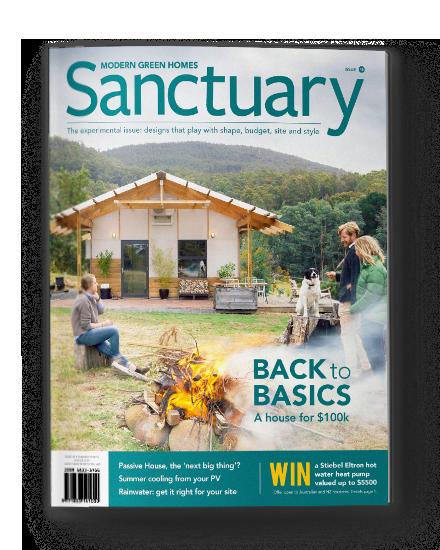 Sanctuary Magazine Issue 45