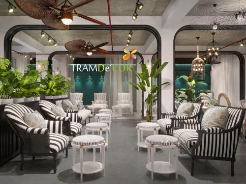 Naturl Beauty Lounge - Thiết Kế Spa Đẹp ở HCM