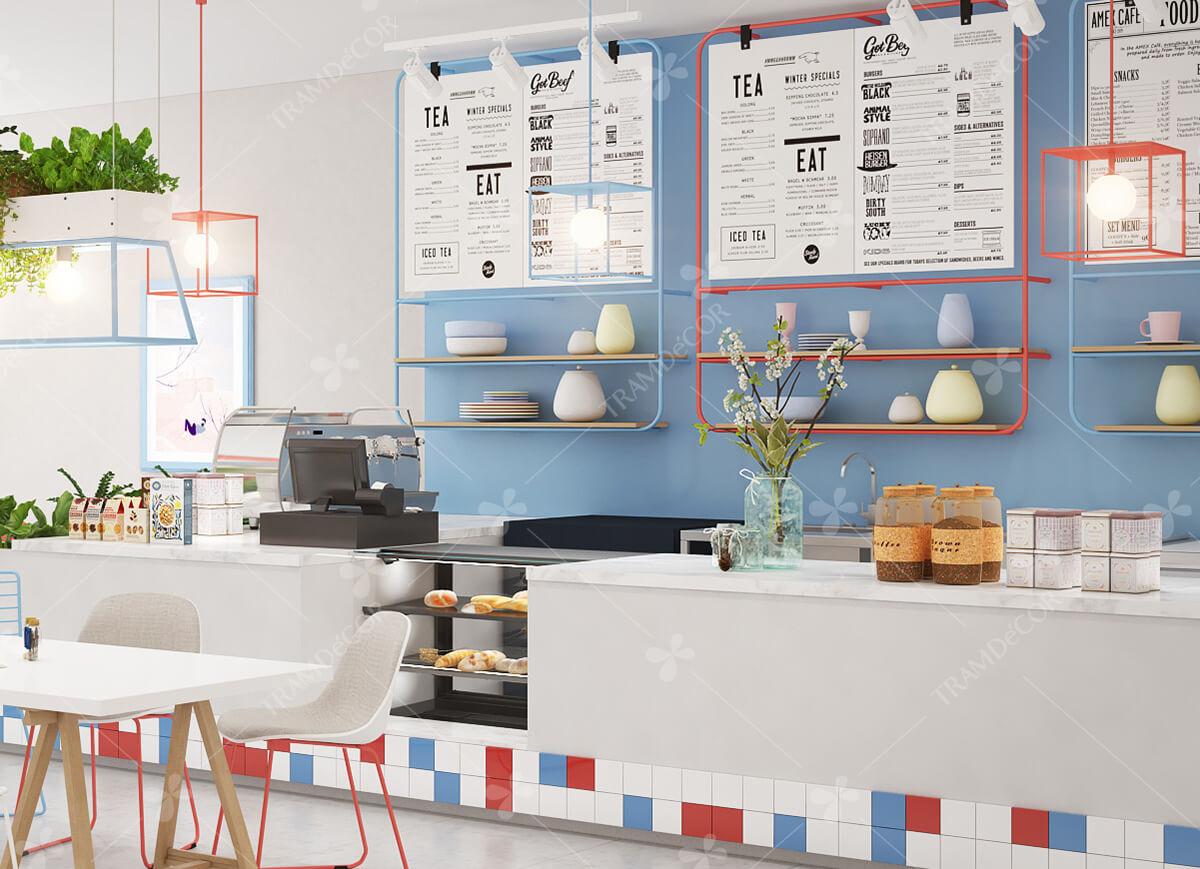 THIẾT KẾ QUÁN TRÀ SỮA - Xu hướng sáng tạo không gian nội thất để kinh doanh lĩnh vực trà sữa được rất nhiều Startup quan tâm, đặc biệt với những ai muốn tạo dựng thương hiệu riêng biệt và hoạt động hiệu quả thì càng chú trọng vào việc lựa chọn hợp tác với đơn vị thiết kế nội thất chuyên nghiệp để hiện thực hóa ý tưởng của mình.