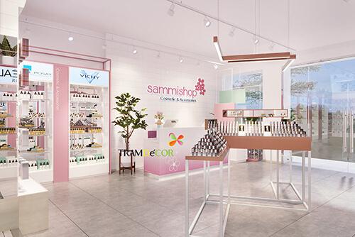 Copy of Shop mỹ phẩm Sammi