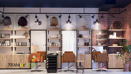 Copy of Nội thất Salon Velvet