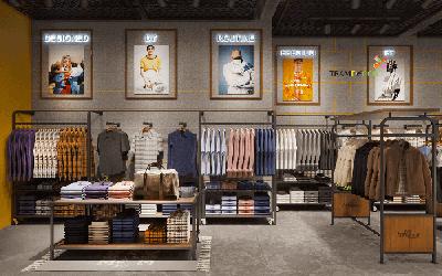 Copy of Shop thời trang nam OZ