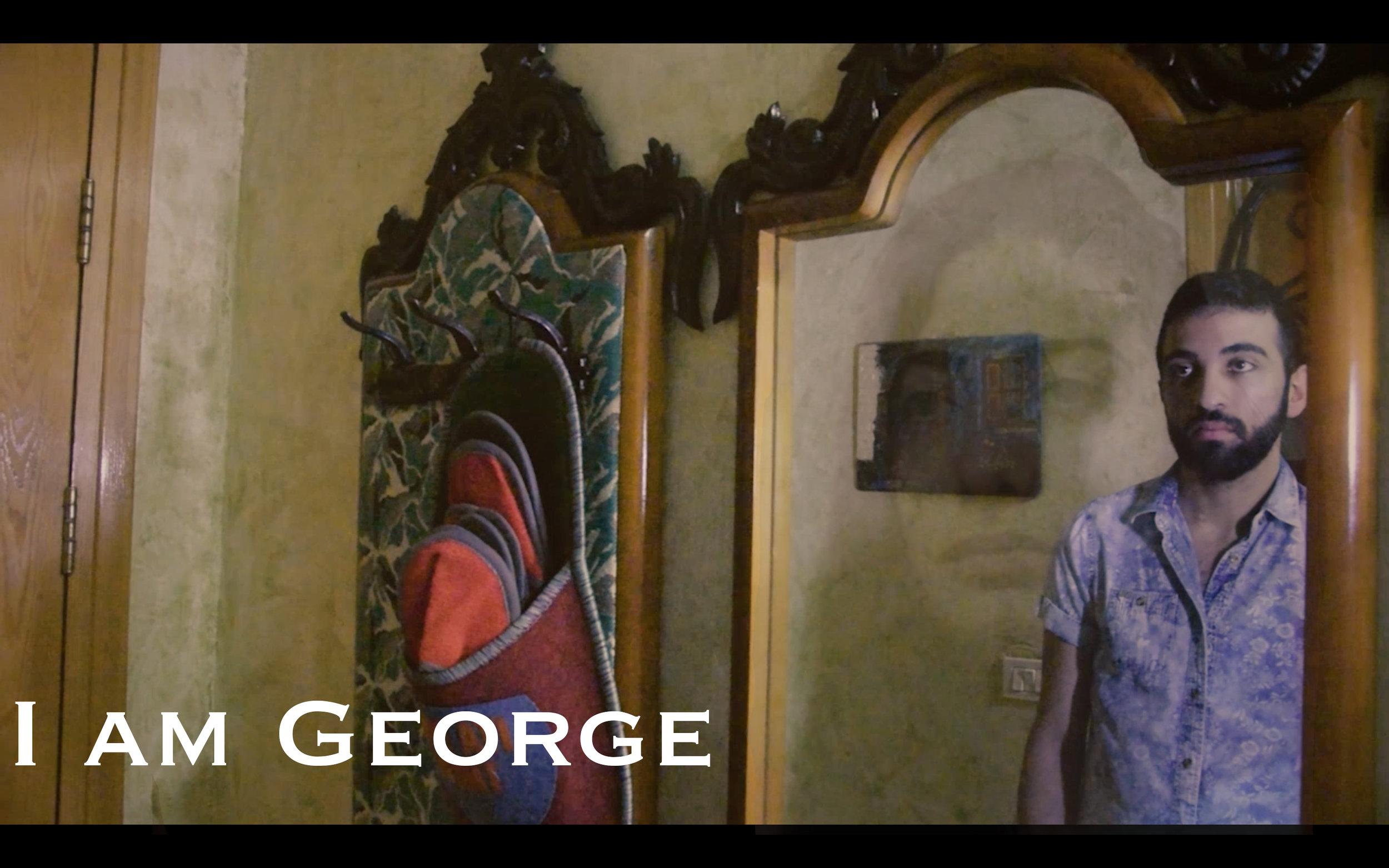 I am george kooz queer film festival aswat