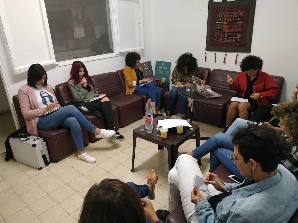 Feminist Hub by Aswat meeting2.jpg