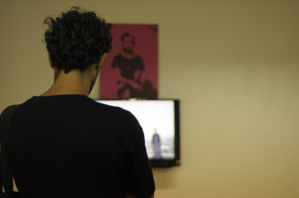 Kooz Aswat Film Festival Queer Haifa.JPG