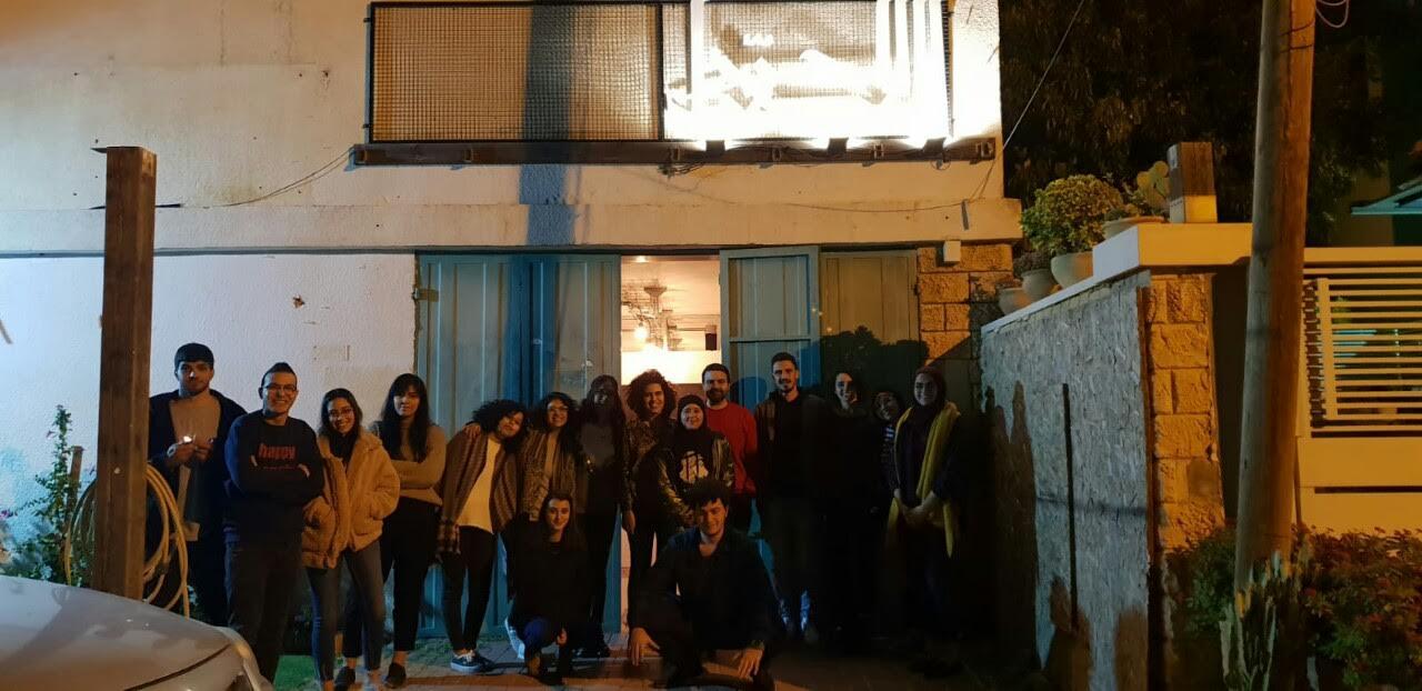 Workshops by Aswat Queer Pogram Arabs in Haifa2.jpg