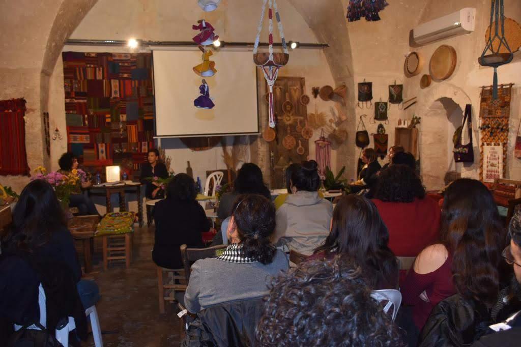 Workshops by Aswat Queer Pogram Arabs in Haifa4.jpg