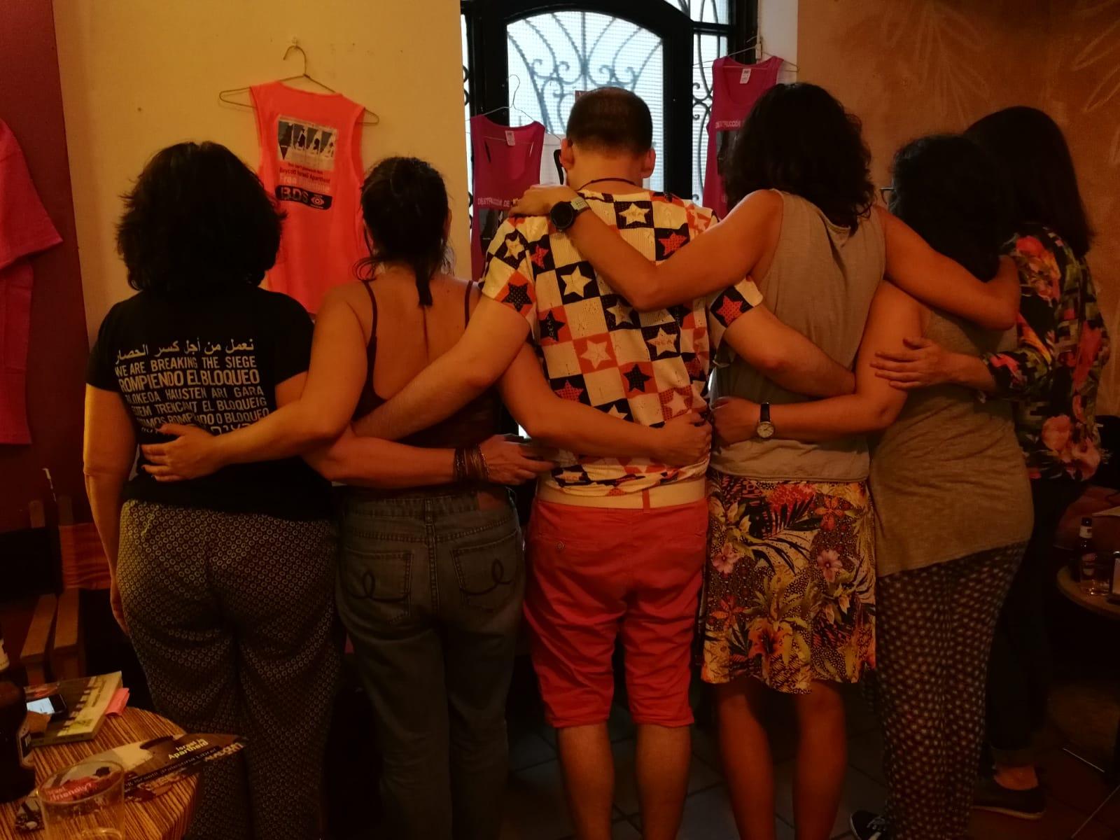 Workshops by Aswat Queer Pogram Arabs in Haifa8.jpg