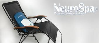 Neuro Spa - Coussin à vibrations acoustiquesTarif : 15$ à 25$ + taxes selon le programme