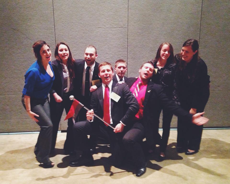 Eta ~2013 NCD Convention