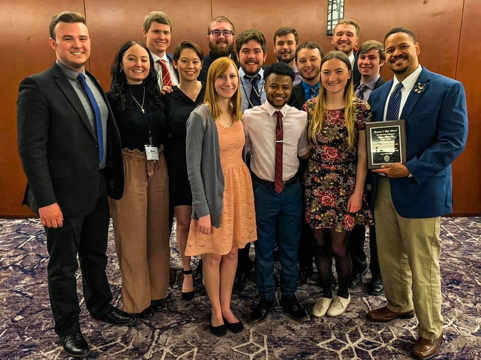 Kappa Kappa Psi Student Leadership Fund