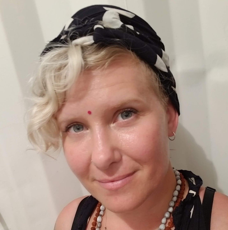 Meet Esther Mead -