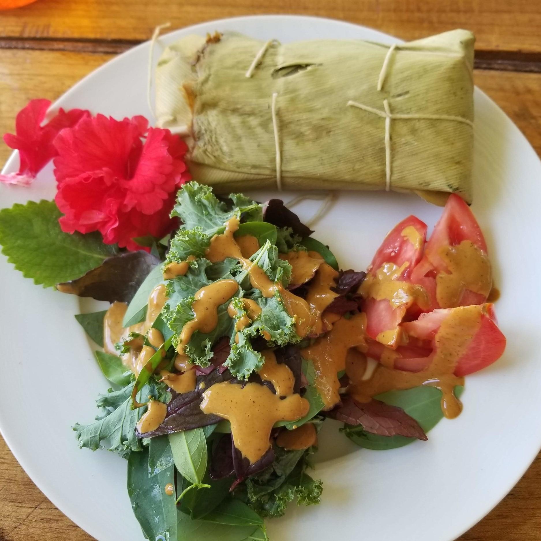 Magickal Food -