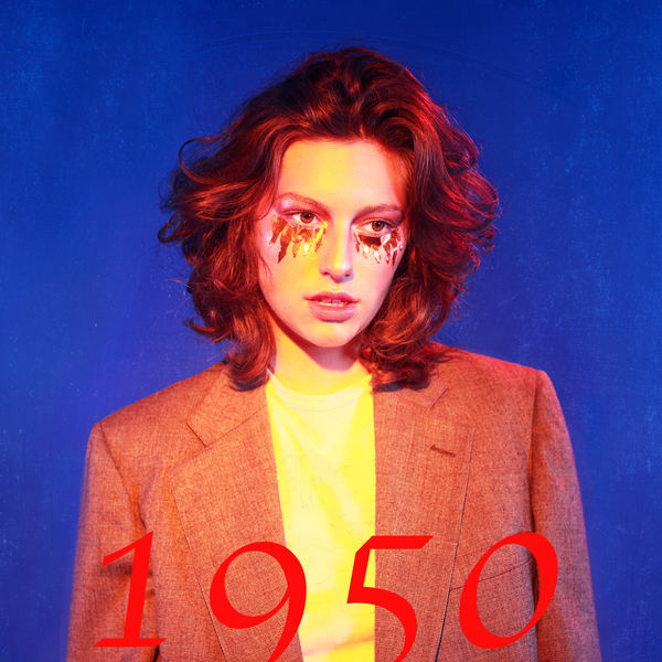 17King Princess'1950' - There aren't many names quite as grandiose as King Princess floating around these parts, so it's a bit of a relief that newly 20-year-old Brooklynite Mikaela Straus is living up to every part of her moniker.Her Make My Bed EP proved a perfect debut for Mark Ronson's Zelig Records imprint back in June, with the proudly gay Straus closing 15 sublime minutes with this stunning tender number written during an all-too-brief and all-too-relatable spot of deep infatuation and reverence.–XVH