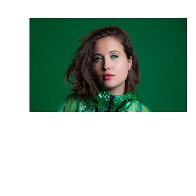 wakey wakey! rise and shine! it's @alicemerton album time!  the 'no roots' singer has just released the first great pop album of 2019. so @voigthill asked her questions about herbs and molluscs, obvs.  read, smell, and taste the interview through the link in our bio!