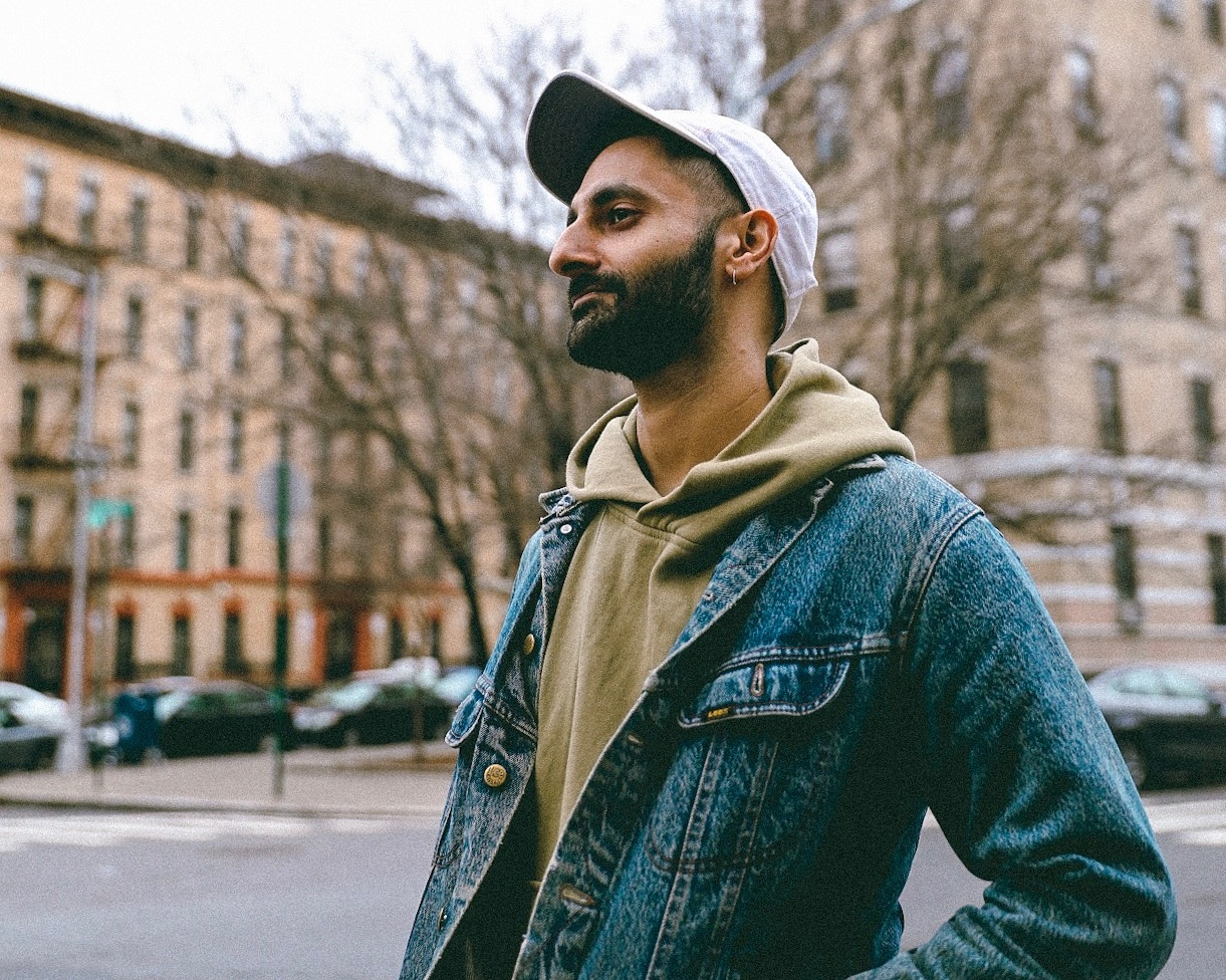 Sunny Bhatt - City Planner by day, creative by night, Sunny spends his non-working hours in his Harlem bedroom thinking mostly about the culture of R&B and Soul music, reading, writing, meditating, or watching old episodes of Charmed. He's obsessed with cooking, a former podcast co-host, and mostly loves being 30 so far.Instagram
