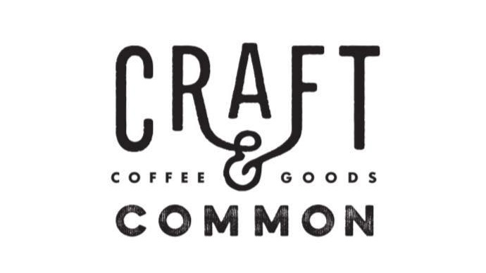 Craft & Common   is a welcoming neighborhood space serving specialty coffee, craft beer, wine, session cocktails, and food.