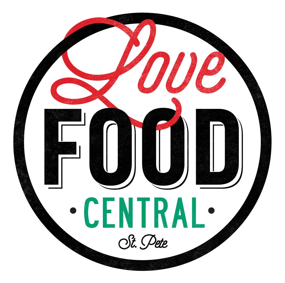 Love Food Central     is a St. Pete café serving vegan & gluten-free comfort food.